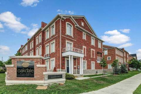 Townhouse for sale at 56 Judy Sgro Ave Toronto Ontario - MLS: W4908183