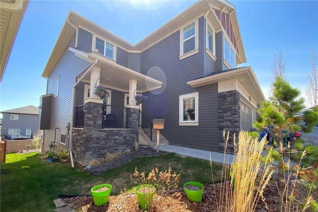 House for sale at 56 Jumping Pound Li Jumping Pound Ridge, Cochrane Alberta - MLS: C4293499
