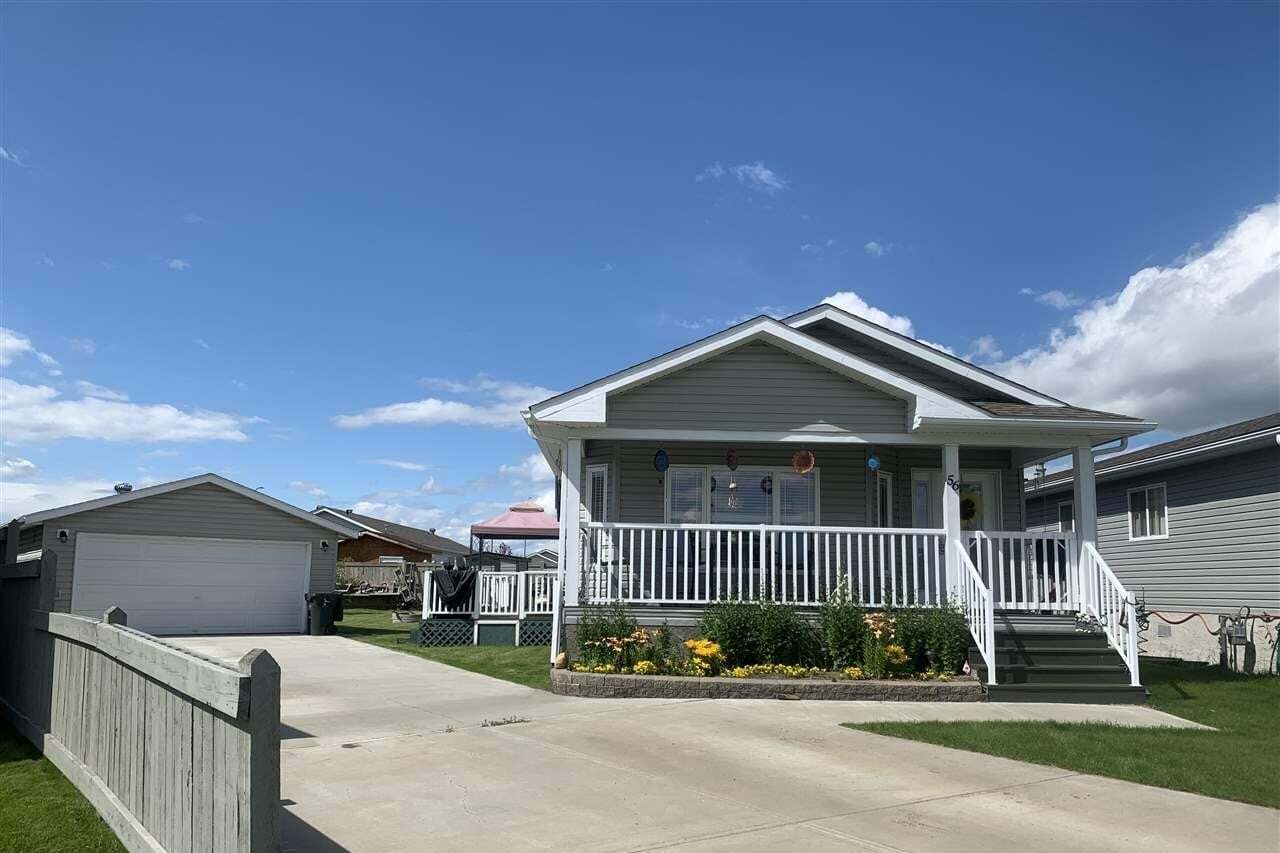 Residential property for sale at 56 Jutland Cr Stony Plain Alberta - MLS: E4195274