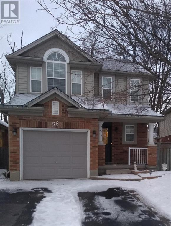 Removed: 56 Karalee Crescent, Cambridge, ON - Removed on 2020-02-04 05:09:23