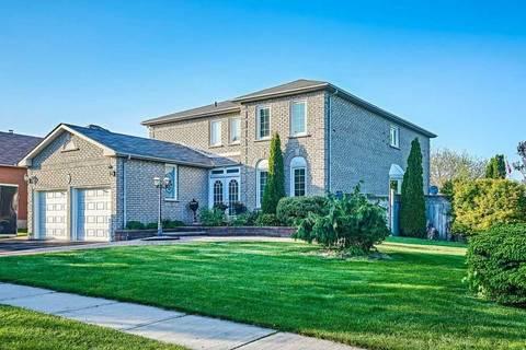 House for sale at 56 Kennett Dr Whitby Ontario - MLS: E4474879