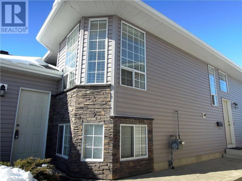 Townhouse for sale at 56 Kirkland Dr Red Deer Alberta - MLS: ca0189955