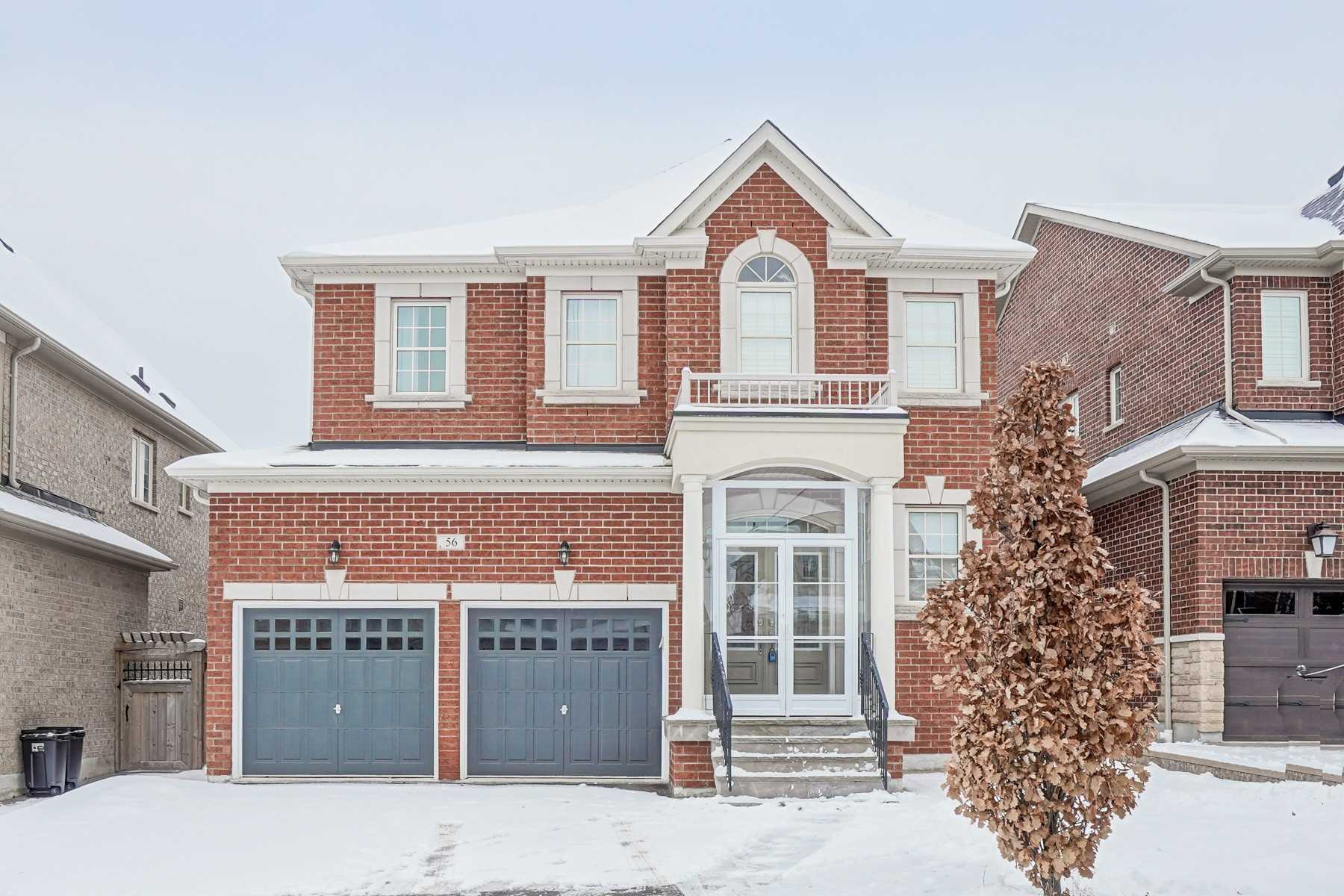 For Sale: 56 Lady Angela Lane, Vaughan, ON | 5 Bed, 5 Bath House for $1499000.00. See 20 photos!