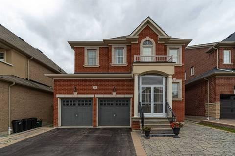 House for sale at 56 Lady Angela Ln Vaughan Ontario - MLS: N4600235