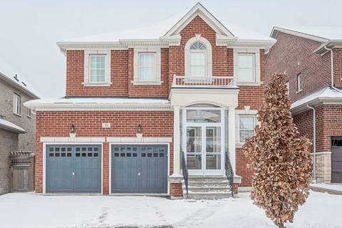 House for sale at 56 Lady Angela Ln Vaughan Ontario - MLS: N4662798