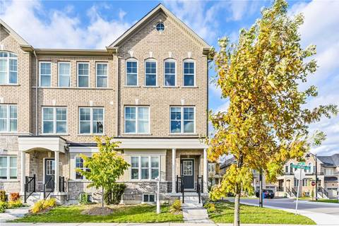 Townhouse for sale at 56 Lady Dolores Ave Vaughan Ontario - MLS: N4616210