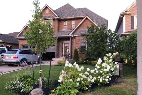 House for sale at 56 Las Rd West Lincoln Ontario - MLS: X4770411