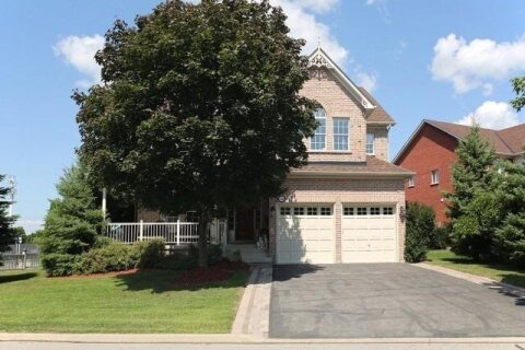 House for sale at 56 Leithridge Cres Whitby Ontario - MLS: E4871781