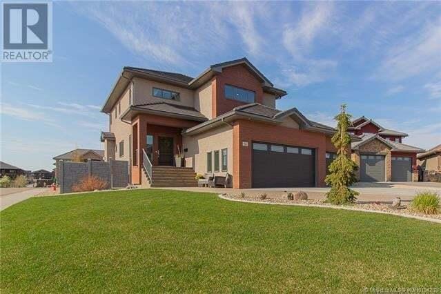 House for sale at 56 Links Pl Southwest Desert Blume Alberta - MLS: MH0194208