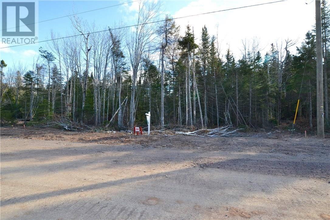 Home for sale at Lot 56 Des Eleves  Unit 56 Dieppe New Brunswick - MLS: M126162