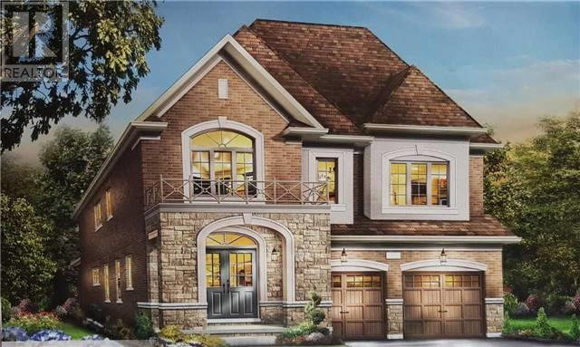 Removed: 56 - Lot 56 Henry Moody Street, Brampton, ON - Removed on 2018-11-20 04:51:06