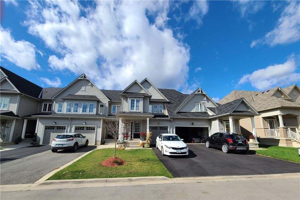 Townhouse for sale at 56 Lynch Cres Binbrook Ontario - MLS: 40032280
