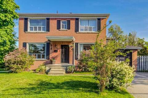House for sale at 56 Lynnhaven Rd Toronto Ontario - MLS: C4780476