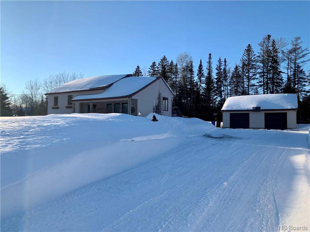 House for sale at 56 Maid Marion Ln North Tetagouche New Brunswick - MLS: NB041989