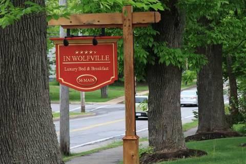 56 Main Street, Wolfville | Image 2