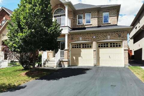 House for rent at 56 Mancini Cres Richmond Hill Ontario - MLS: N4862943