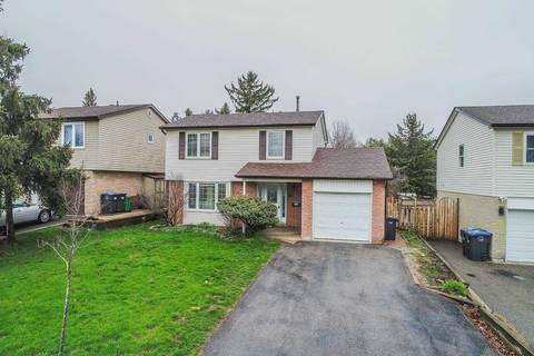 House for sale at 56 Mancroft Cres Brampton Ontario - MLS: W4449790