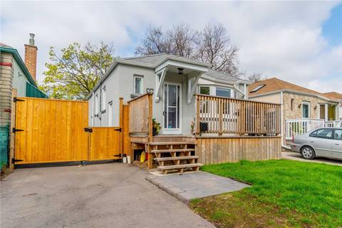 House for sale at 56 Manderley Dr Toronto Ontario - MLS: E4455819
