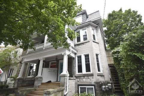 Townhouse for sale at 56 Marlborough Ave Ottawa Ontario - MLS: 1204359