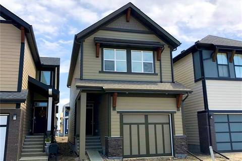 House for sale at 56 Masters St Southeast Calgary Alberta - MLS: C4232648