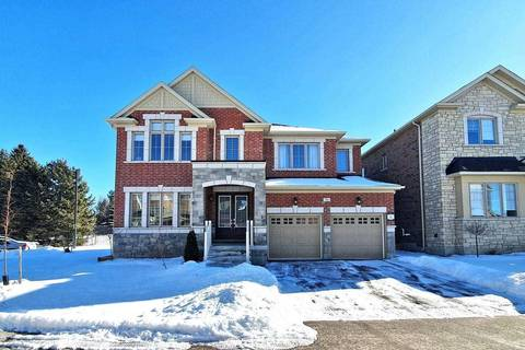 House for sale at 56 Match Point Ct Aurora Ontario - MLS: N4680363