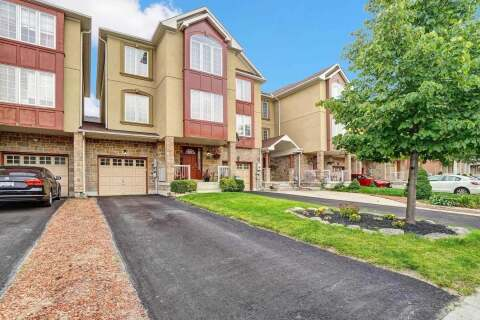 Townhouse for sale at 56 Matthew Boyd Cres Newmarket Ontario - MLS: N4918852