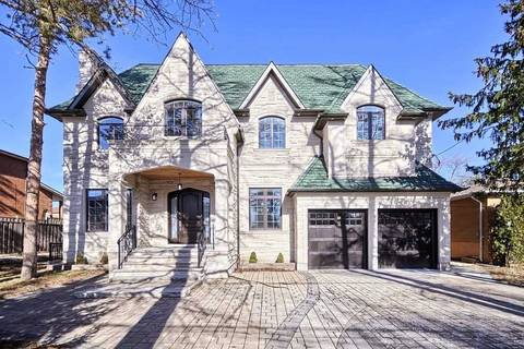 House for sale at 56 May Ave Richmond Hill Ontario - MLS: N4368153
