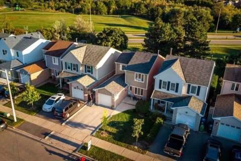 House for sale at 56 Mayfair Cres Brampton Ontario - MLS: W4916980