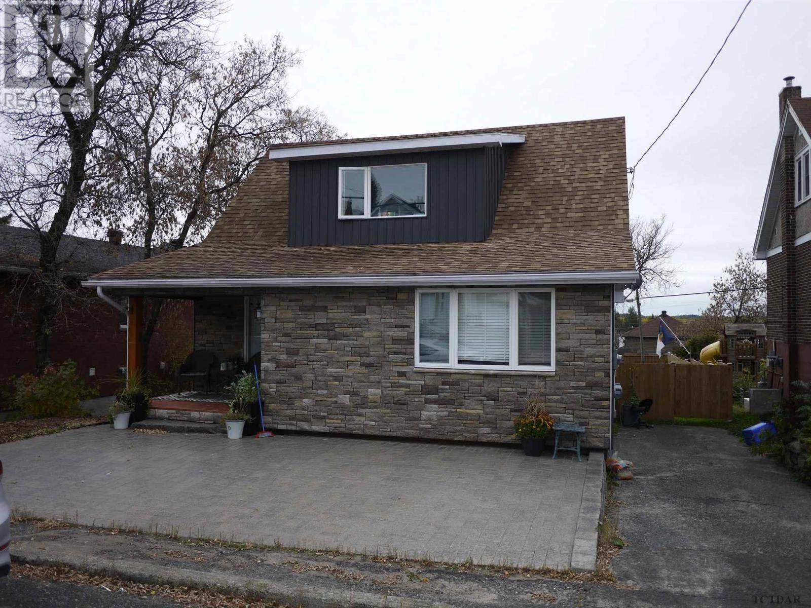 House for sale at 56 Mccamus Ave Kirkland Lake Ontario - MLS: TM200654