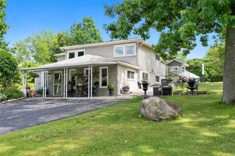 House for sale at 56 Mcgill Dr Kawartha Lakes Ontario - MLS: X4870131