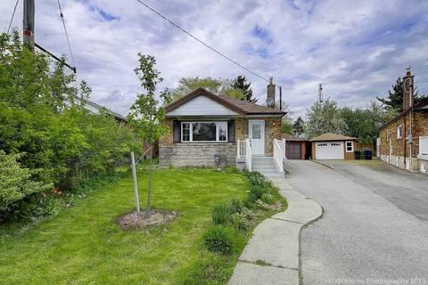 House for sale at 56 Mcgregor Rd Toronto Ontario - MLS: E4460580