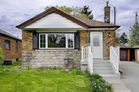 House for sale at 56 Mcgregor Rd Toronto Ontario - MLS: E4549699