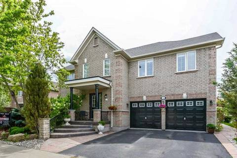 House for sale at 56 Meadow Oak Pl Toronto Ontario - MLS: W4456086