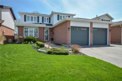 House for sale at 56 Mikado Cres Brampton Ontario - MLS: W4445159