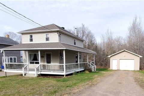 House for sale at 56 Mill St Killaloe Ontario - MLS: 1208282