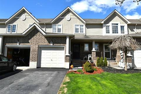 Townhouse for rent at 56 Milne St New Tecumseth Ontario - MLS: N4455122