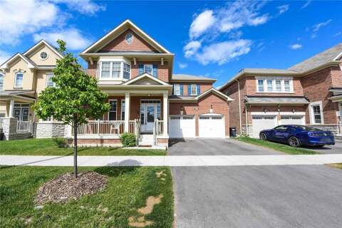 House for sale at 56 Mincing Tr Brampton Ontario - MLS: W4777676