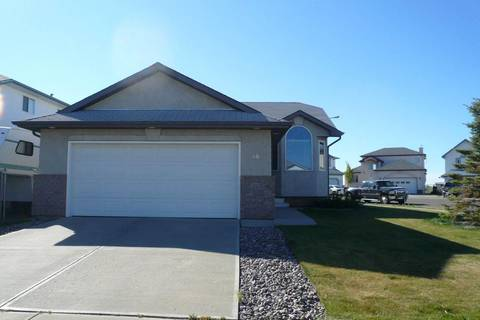 House for sale at 56 Moberg Rd Leduc Alberta - MLS: E4147977