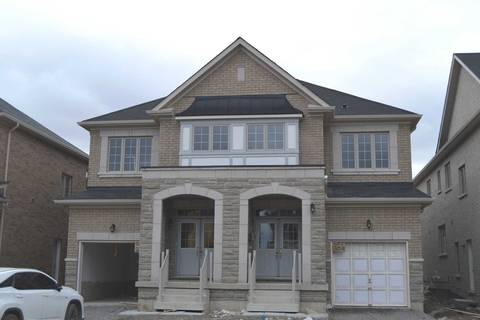 Townhouse for rent at 56 Mohandas Dr Markham Ontario - MLS: N4414265