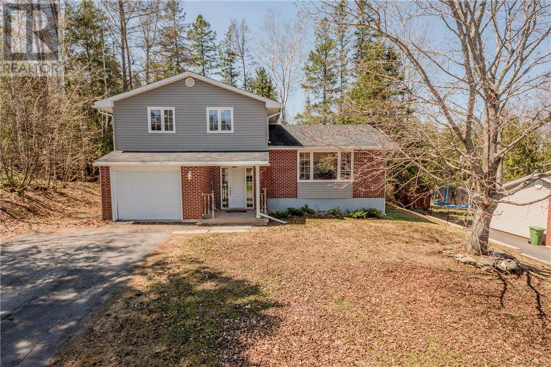 House for sale at 56 Mooers Dr Fredericton New Brunswick - MLS: NB023222