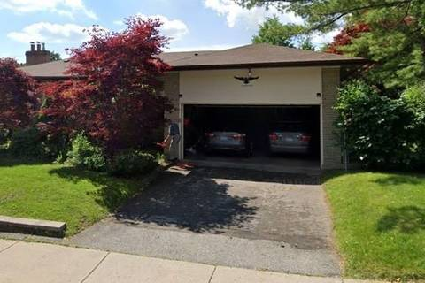 House for sale at 56 Morewood Cres Toronto Ontario - MLS: C4704901