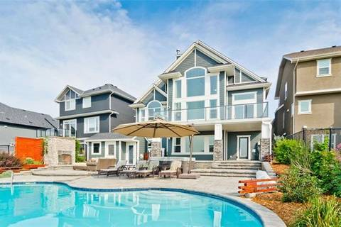 House for sale at 56 Muirfield Cs Lyalta Alberta - MLS: C4239398