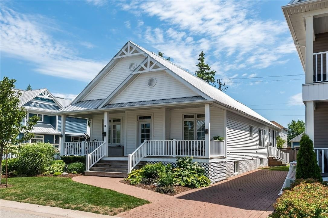 House for sale at 56 Nantuckett Rd Crystal Beach Ontario - MLS: H4084158