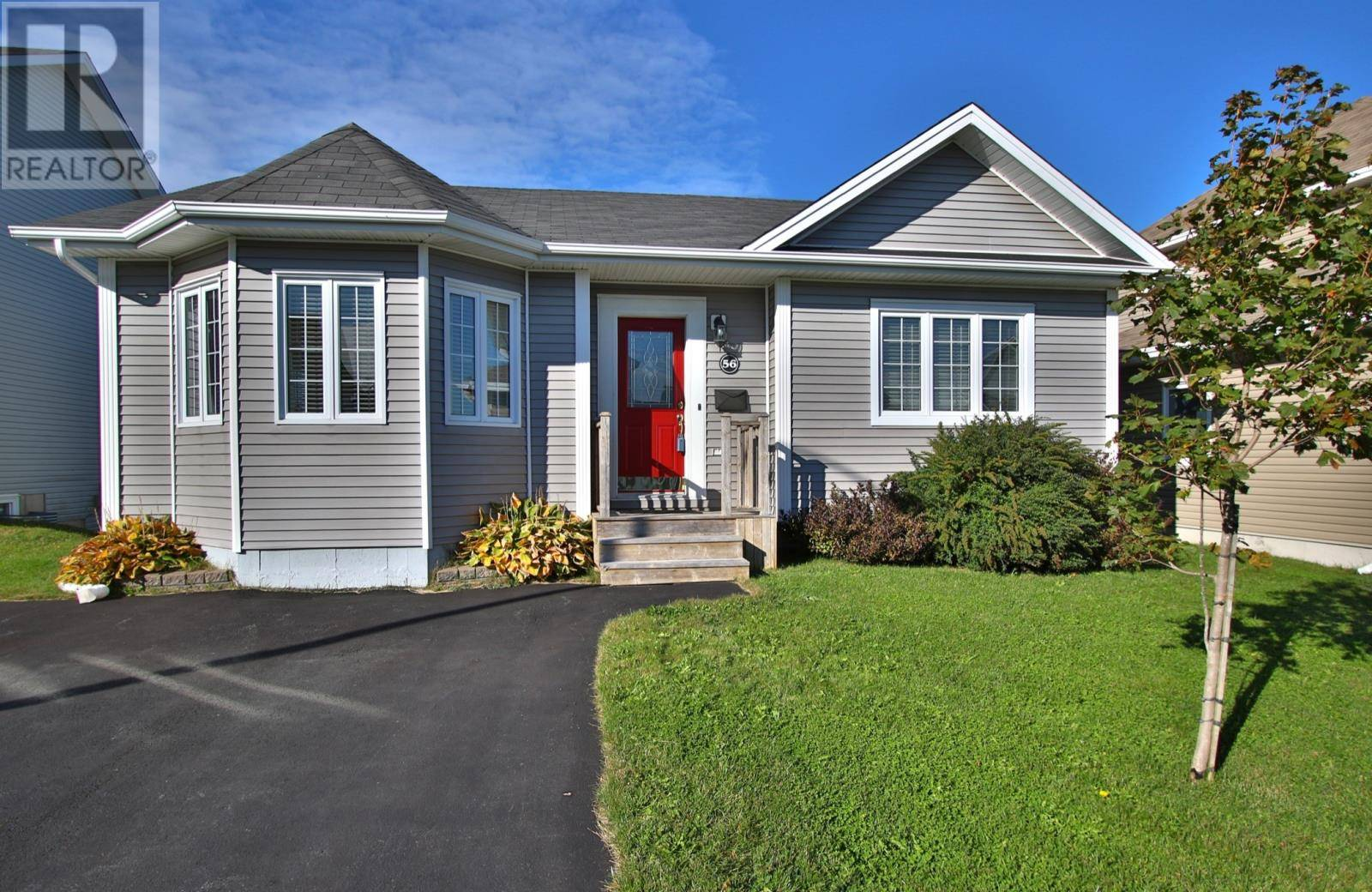 House for sale at 56 Navajo Pl St. John's Newfoundland - MLS: 1212253