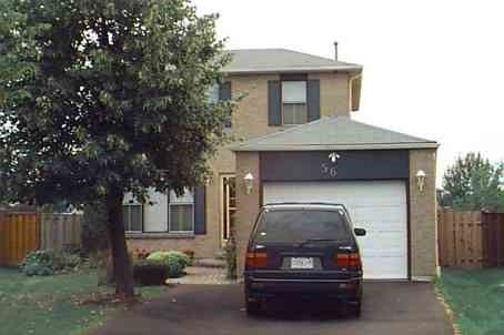 For Sale: 56 Norma Crescent, Brampton, ON   3 Bed, 3 Bath House for $569,000. See 6 photos!