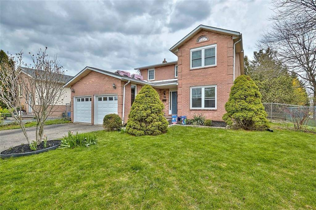 House for sale at 56 Northwood Dr Welland Ontario - MLS: 30733793