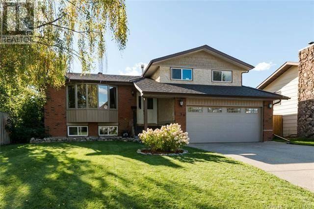 56 Norton Avenue, Red Deer | Image 1