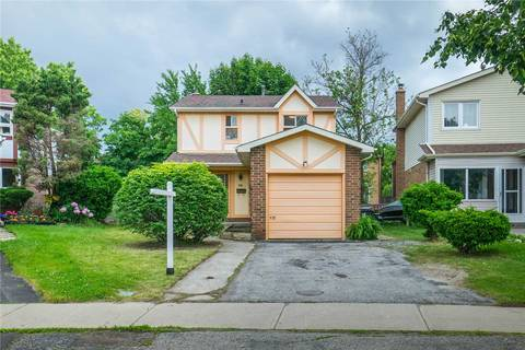 House for sale at 56 Oakhaven Dr Toronto Ontario - MLS: E4494803