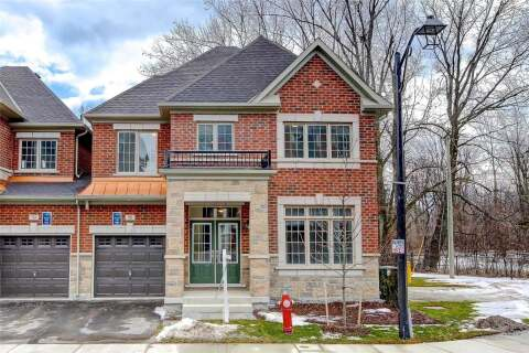 Townhouse for sale at 56 Oakmore Ln Brampton Ontario - MLS: W4777554