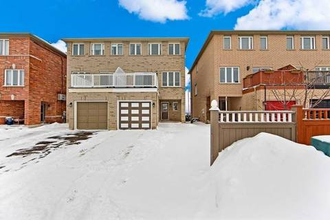 Townhouse for sale at 56 Old Oak Ln Markham Ontario - MLS: N4390167